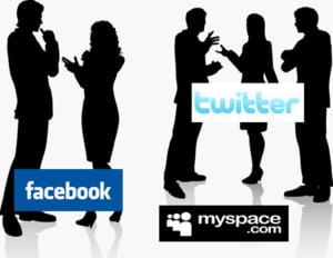 Comunicare business de succes, in social media