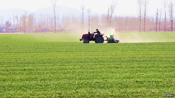 Comunismul nu mai e ce-a fost: China se impaca cu boierimea, de dragul agriculturii