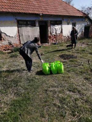 Comunitatea Declic doneaza 54.000 de euro pentru ajutorarea persoanelor afectate de pandemie