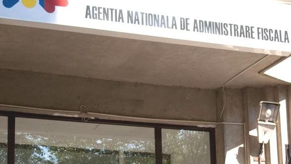 Concedieri masive la ANAF: Cati angajati primesc luni preavizele