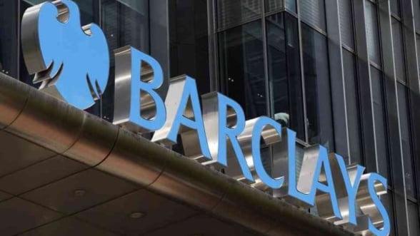 Concedierile din sistemul bancar continua: Barclays vrea sa scape de 3.700 de angajati