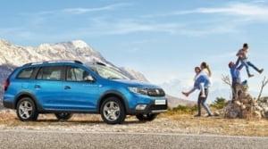 Concluzia presei din Spania dupa ce a testat noul Lodgy Stepway: Fenomenul Dacia ramane de neoprit