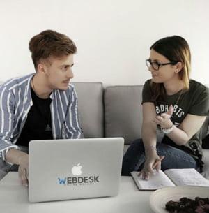 Concluziile Webdesk Agency: Cum sa alegi intre SEO si Adwords in functie de specificul afacerii tale?