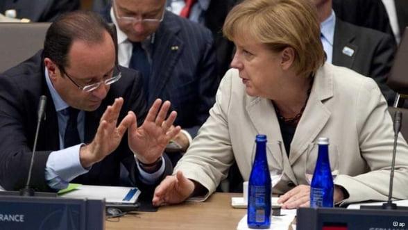 Concluziile summitului UE: Grecia sa ramana, dar ne pregatim pentru ce e mai rau