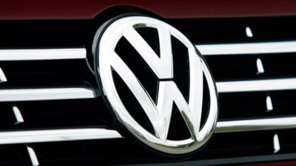 Concurenta pentru Logan: Masina de 6.000 de euro de la Volkswagen