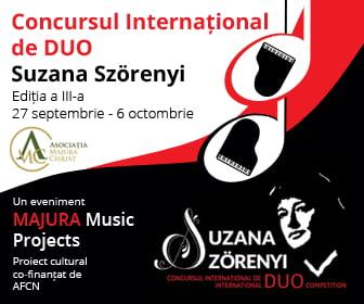 Concursul International de Duo Suzana Szörenyi
