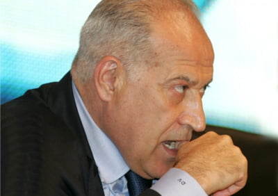 Condamnarea lui Dan Voiculescu, relatata in presa internationala