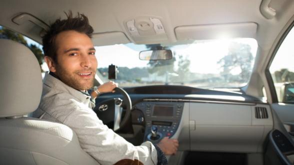 Condu cu Uber! 10 motive care te fac sa incerci sa conduci si tu cu Uber!