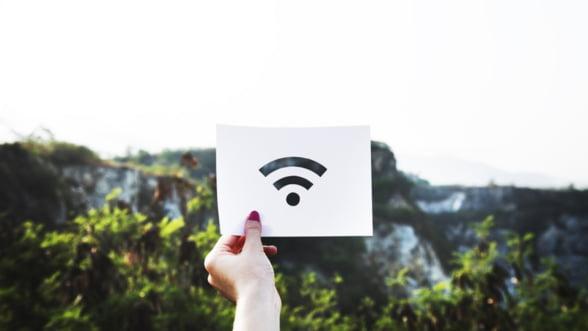 Conducerea UE vrea ca si ultimul satuc din Europa sa aiba internet wireless gratuit pana in 2020