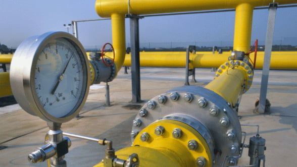 Conducta de gaze dintre Romania si Bulgaria devine operationala din iulie 2013.