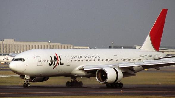 Conexiunea Wi-Fi in timpul zborului devine realitate. Companiile japoneze fac primul pas