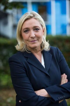 Conferinta extremistilor, cu sprijinul SRI? Le Pen: Islamismul pare sa avanseze spre Romania