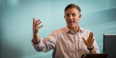 Conferinta internationala How to Web 2019 il aduce in Romania pe Sean Ellis, omul care transforma startup-urile in giganti
