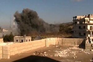 """Conflictul din Siria se agraveaza: Opozitia va forma guvern pentru """"teritoriile libere"""""""
