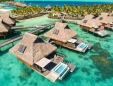 Conrad Bora Bora Nui: Ce te opreste sa-ti programezi vacanta visurilor tale?