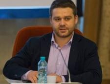 Consilier PNL, despre firmele pe care le infiinteaza Firea: Facem administratie publica sau afaceri pe banii cetatenilor?