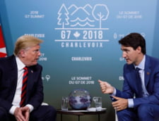 Consilier de la Casa Alba, critica dura la adresa lui Trudeau pentru pozitia de la summitul G7: Canada ne-a injunghiat in spate