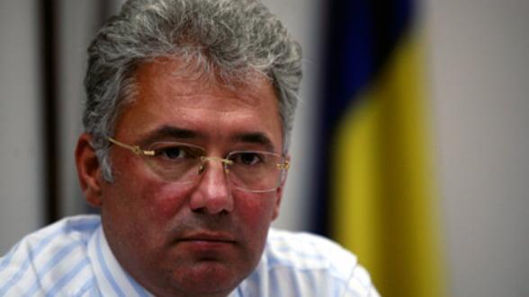 Consilierii PDL demisioneaza in bloc din Consiliul General al Capitalei