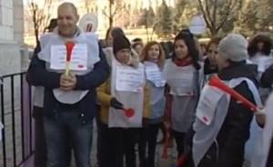 Consilierii de probatiune din Bucuresti intra joi in greva