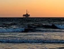 Consilierul economic al premierului Orban: Exista o dorinta puternica a Guvernului sa inceapa exploatarea gazelor din Marea Neagra