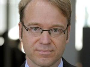 Consilierul lui Merkel, cel mai tanar presedinte din istoria bancii centrale germane