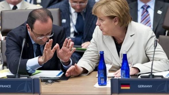 Consiliu european informal: Ce vor discuta liderii UE