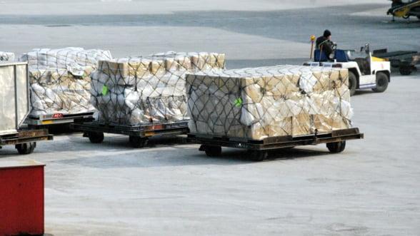 Consiliul Concurentei: Romania exporta mai mult in tarile din Vestul Europei decat in cele din Est