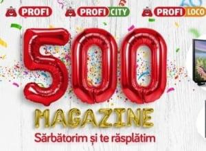 Consiliul Concurentei a aprobat vanzarea Profi, cea mai extinsa retea de retail din Romania