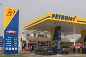 Consiliul Concurentei a autorizat tranzactia dintre Petrom si Petromservice