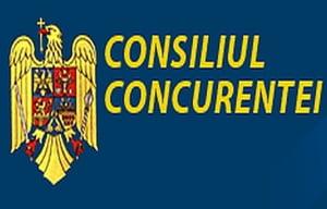 Consiliul Concurentei a dat in acest an amenzi de 131,9 mil. lei