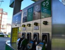 Consiliul Concurentei ancheteaza de ce carburantii din Romania sunt mai scumpi decat media UE