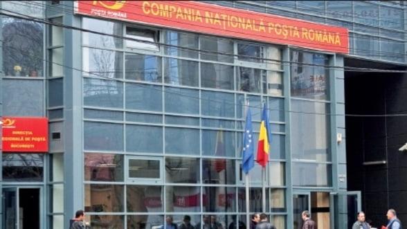 Consiliul de Administratie al Postei Romane are un nou presedinte