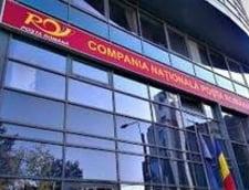Consiliului de Administratie al Postei Romane, decimat
