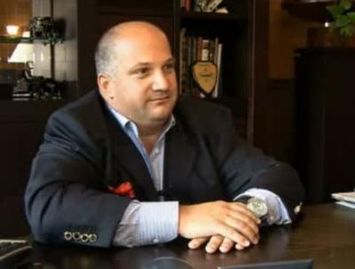 """Compania Energy Holding, fondata de """"cel mai destept baiat din Energie"""", Bogdan Buzaianu, a intrat in faliment. ANAF a pus sechestru pe un avion de lux"""
