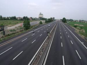 Consortiul Vinci-Aktor a renuntat la constructia autostrazii Comarnic-Brasov