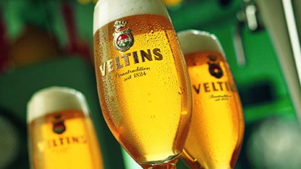 Conspiratie pe piata berii. Marii producatori germani au manipulat zeci de ani preturile