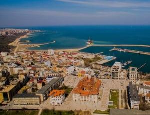 Constanta, primul oras din lume care va lucra direct cu Banca Mondiala