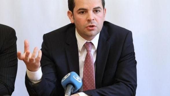 Constantin: Fermierii ar putea primi un sprijin de 177 euro/ hectar, pentru primele 30 de hectare