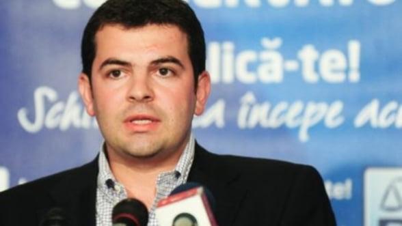 Constantin: Fondurile alocate sectorului de irigatii vor depasi 371 de milioane de euro in viitorul PNDR