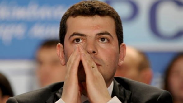 Constantin: Masura de reducere a TVA la paine nu va fi discutata cu FMI