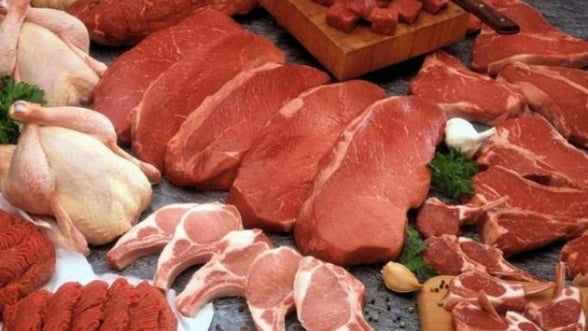 Constantin: Reducerea TVA la carne e prioritara, dar va fi decisa de viitorul Guvern