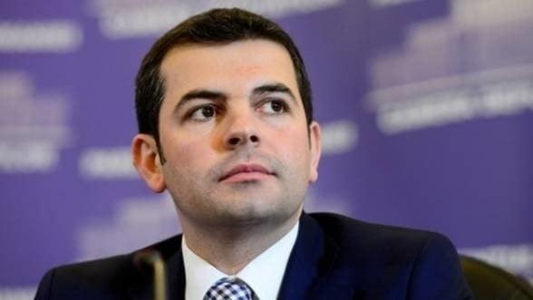 Constantin: Romania ar trebui sa absoarba fonduri UE de 2,9 miliarde de euro pentru agricultura