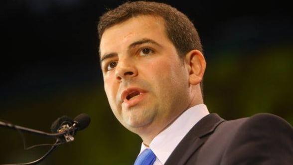 Constantin: Romania va dispune de 400 de milioane de euro pentru fondurilor mutuale
