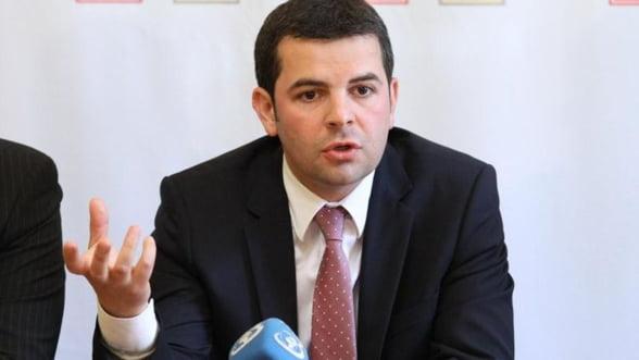 Constantin: Vom cofinanta de la buget doar 5% pentru subventii