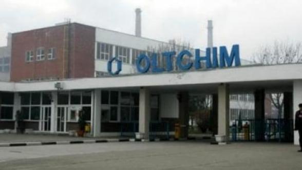 Constantin Roibu vrea sa salveze Oltchim. Anul trecut, l-a lasat in pragul falimentului