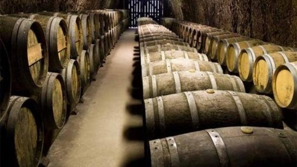 Constantin recomanda vinurile din Republica Moldova distribuitorilor si marilor comercianti
