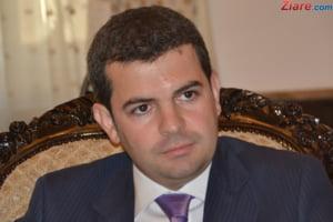 Constantin va vorbi luni cu Grindeanu daca ramane in Guvern UPDATE: Ce spune Tariceanu