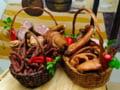 Constantin vrea un brand de tara pentru alimentele romanesti