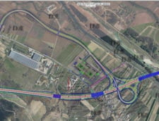 Constructia autostrazii Sibiu-Pitesti nu va incepe mai devreme de 2020. Iata de ce
