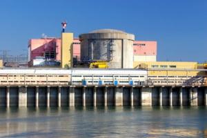 Constructia reactoarelor 3 si 4 de la Cernavoda va costa cinci miliarde de euro